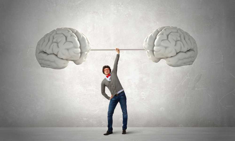 Mind Power Secrets: Your Mind is More Powerful than You Think